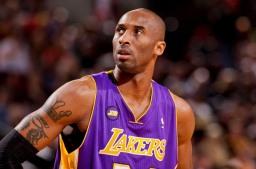 NBA-Star Kobe Bryant Bilder, Wallpaper
