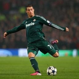 Cristiano Ronaldo Bild