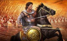 Alexander der Große Bild