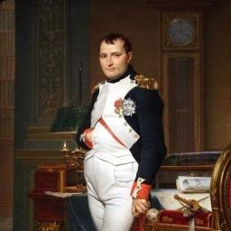Französischer Gott des Krieges Napoleon Bonaparte Bilder